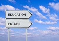 توجه به آموزش، حقیقتی انکارناپذیر