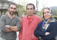 گفتوگو با سه سینماگر