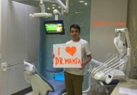 داستان مهیار کوچولو و ترس از دندانپزشکی