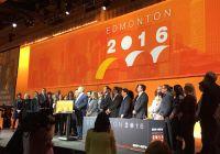 کنگرهٔ سیاستگذارى حزب دموکراتیک نوین NDP