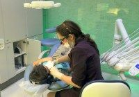 مراقبتهای دهان و دندان در کودکان