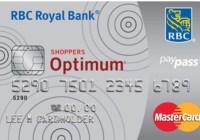 پایان همکاری بانک RBC و Shoppers Drug Mart در زمینهٔ کارتهای اعتباری