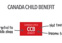 آغاز پرداخت کمکهزینهٔ جدید فرزندان توسط دولت فدرال کانادا از ۲۰ ژوئیه (جولای)