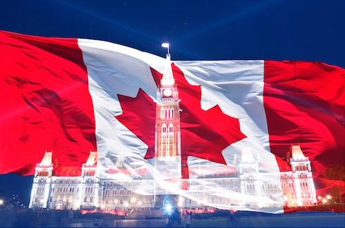 روز کانادا