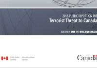 نام ایران در تازهترین گزارش دولت کانادا دربارهٔ «تهدیدهای تروریستی علیه کانادا»