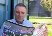 گفتوگوی اختصاصی با رئیس باشگاه وایتکپس، نمایندهٔ شهر ونکوور در لیگ برتر فوتبال آمریکای شمالی
