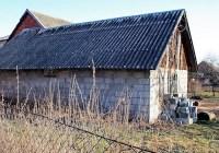خانههای آلوده به آزبست در کانادا