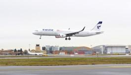 همکاری ایران ایر و لوفتهانزا برای برقراری پروازهای نماد مشترک (codeshare)