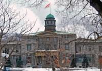 رتبهبندى دانشگاههاى کانادا در سطح کشورى و بینالمللى ( قسمت دوم)