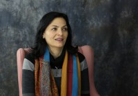 گفتوگوی اختصاصی با آزیتا صاحبجمع مؤسس بالهٔ ملی پارس ونکوور