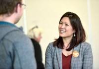 بوئن ما، نامزد حزب BC NDP در حوزهٔ نورثونکوور–لانزدیل به پرسشهای رسانهٔ همیاری پاسخ میدهد