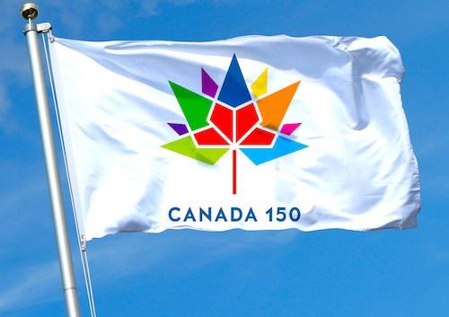 برنامههای ویژهٔ ۱۵۰ سالگی کانادا در مترو ونکوور