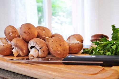 دو نوع خورشت بدون گوشت - صدیقه فیروزی