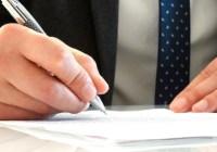 وصیتنامه و وکالتنامه چیست؟