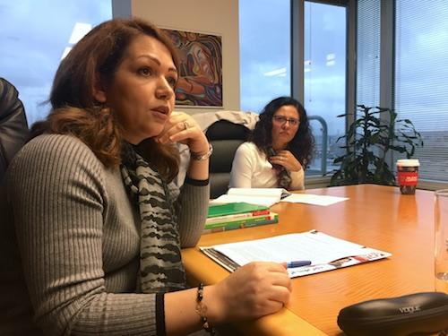 قدم اول در افزودن فارسی به برنامهٔ مدارس بهعنوان زبان دوم در بریتیش کلمبیا