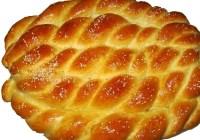 طرز تهیهٔ نان شیرمال وگان