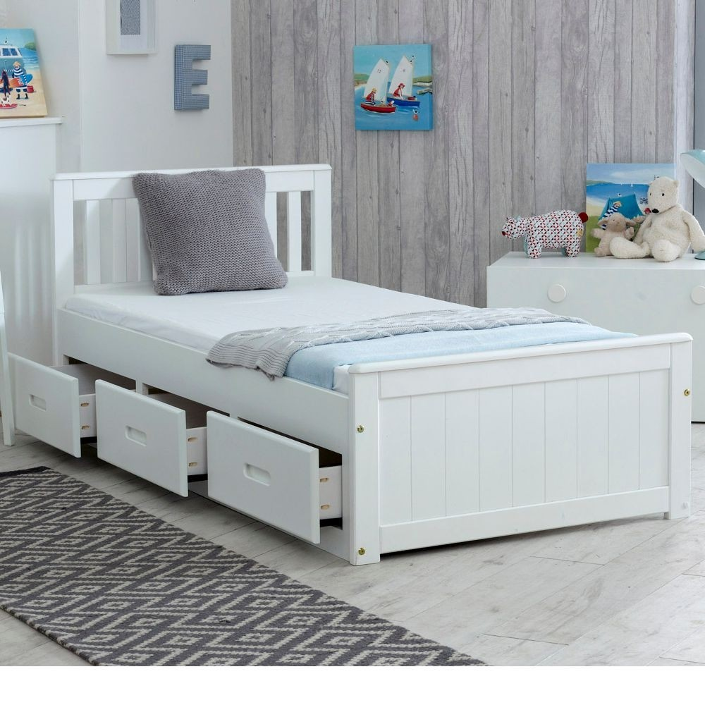 Asoral Room Planner: Storage Beds For Children
