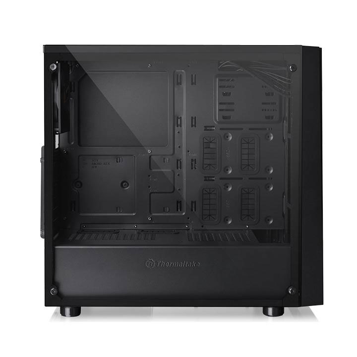 Thermaltake Versa J21 Tempered Glass Edition pas cher - HardWare.fr