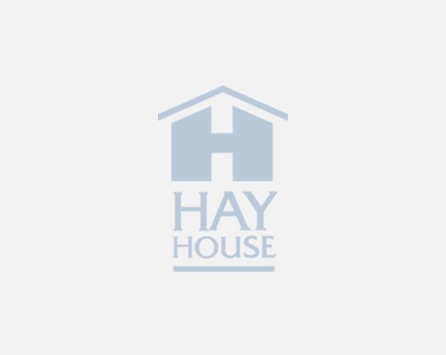 hay house vision board