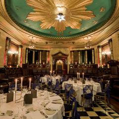 The 5 Best London Wedding Venues For Nye