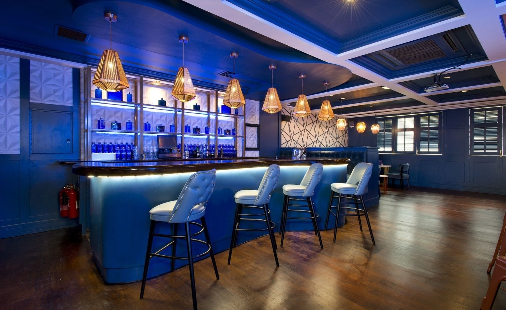 Book The Haig Club Study  The Living Room Manchester