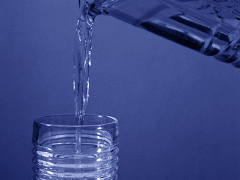 News Picture: Tighter Rules on Arsenic in Water Saved Lives: Study