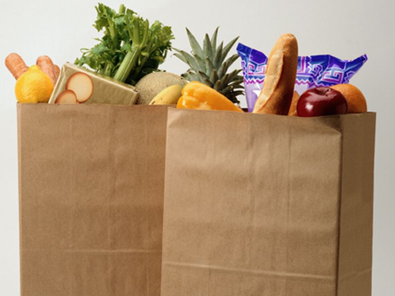 News Picture: An Expert's Guide to Healthier Grocery Shopping