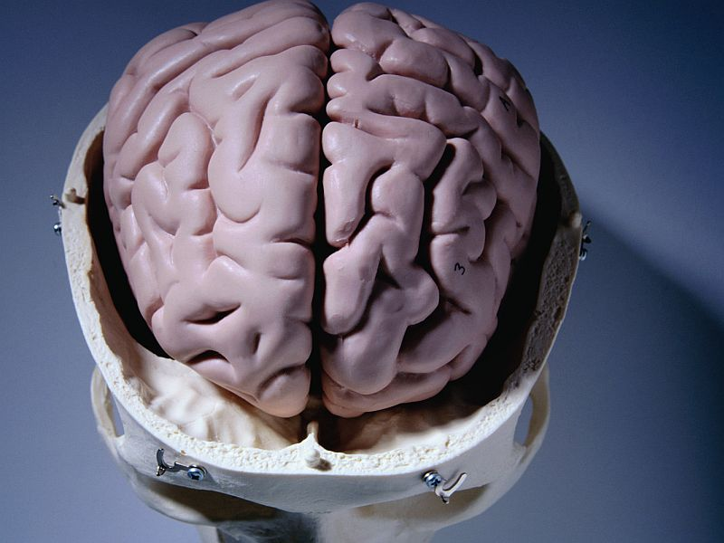 News Picture: Smoking and Diabetes Linked to Calcium Buildup in Brain