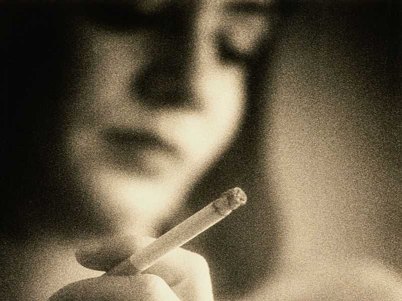 News Picture: Number of American Smokers Who've Tried to Quit Has Stalled