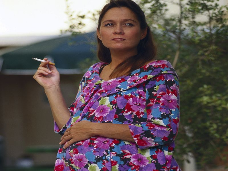 News Picture: Fewer Pregnant U.S. Women Smoke or Drink, But More Are Using Pot