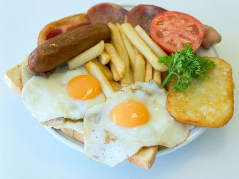 News Picture: Common Food Nutrient Tied to Risky Blood Clotting