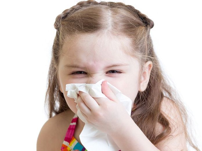 News Picture: 8 Ways to Help Kids Dodge Germs