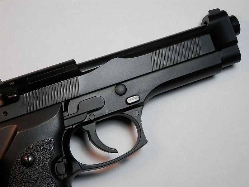 News Picture: Guns Kill or Wound 7,000 U.S. Kids a Year: Report