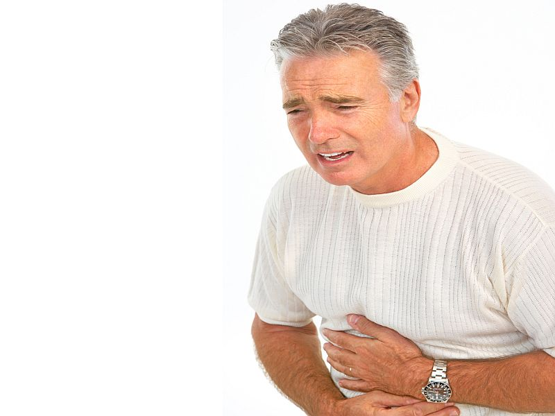 News Picture: Antibiotics May Cure Appendicitis -- No Operation Needed