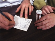 News Picture: Over 40% of Antibiotics Could Be 'Inappropriately' Prescribed