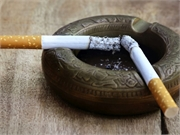 News Picture: Secondhand Smoke Starts Kids on Path to Heart Disease: Study