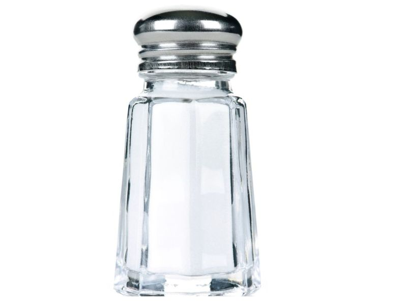 News Picture: 5 Easy Ways to Cut Back Your Salt Intake