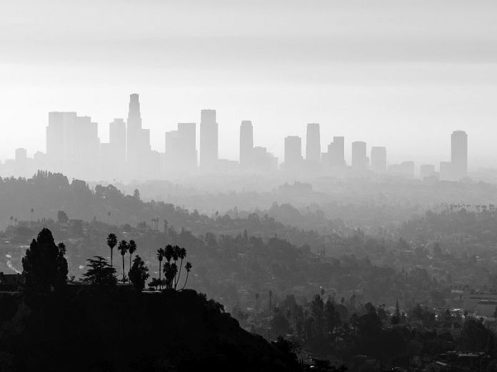 News Picture: Air Pollution May Raise Risk of Type 2 Diabetes