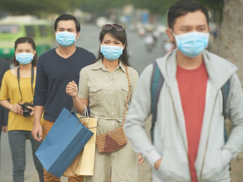 Will a Face Mask Protect You From the Coronavirus? - MedicineNet ...