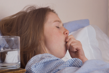 Coughs, colds and ear infections in children | healthdirect