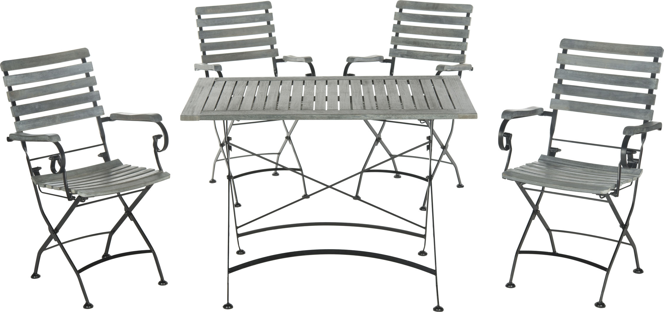 Lawndale Outdoor Dining Set