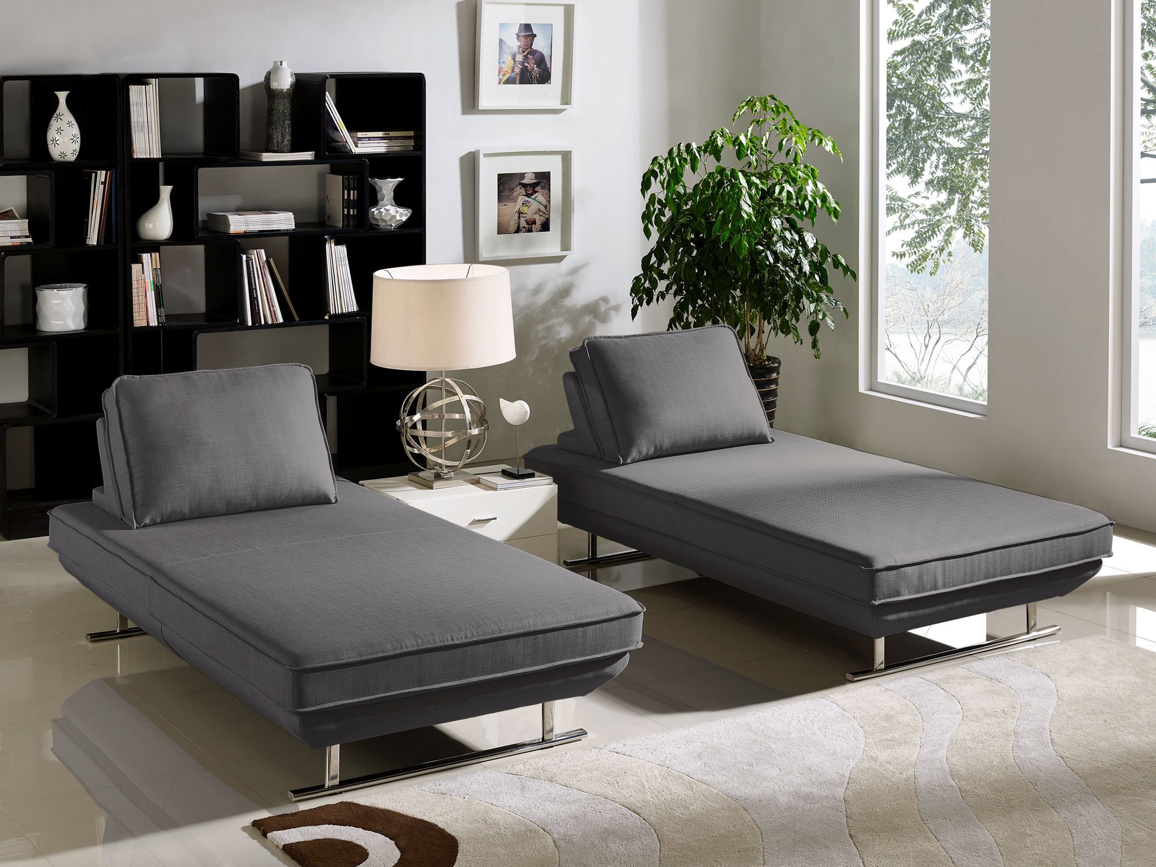diamond sofa dolce leather melbourne fl 2pc lounge seating platforms with moveable backrest