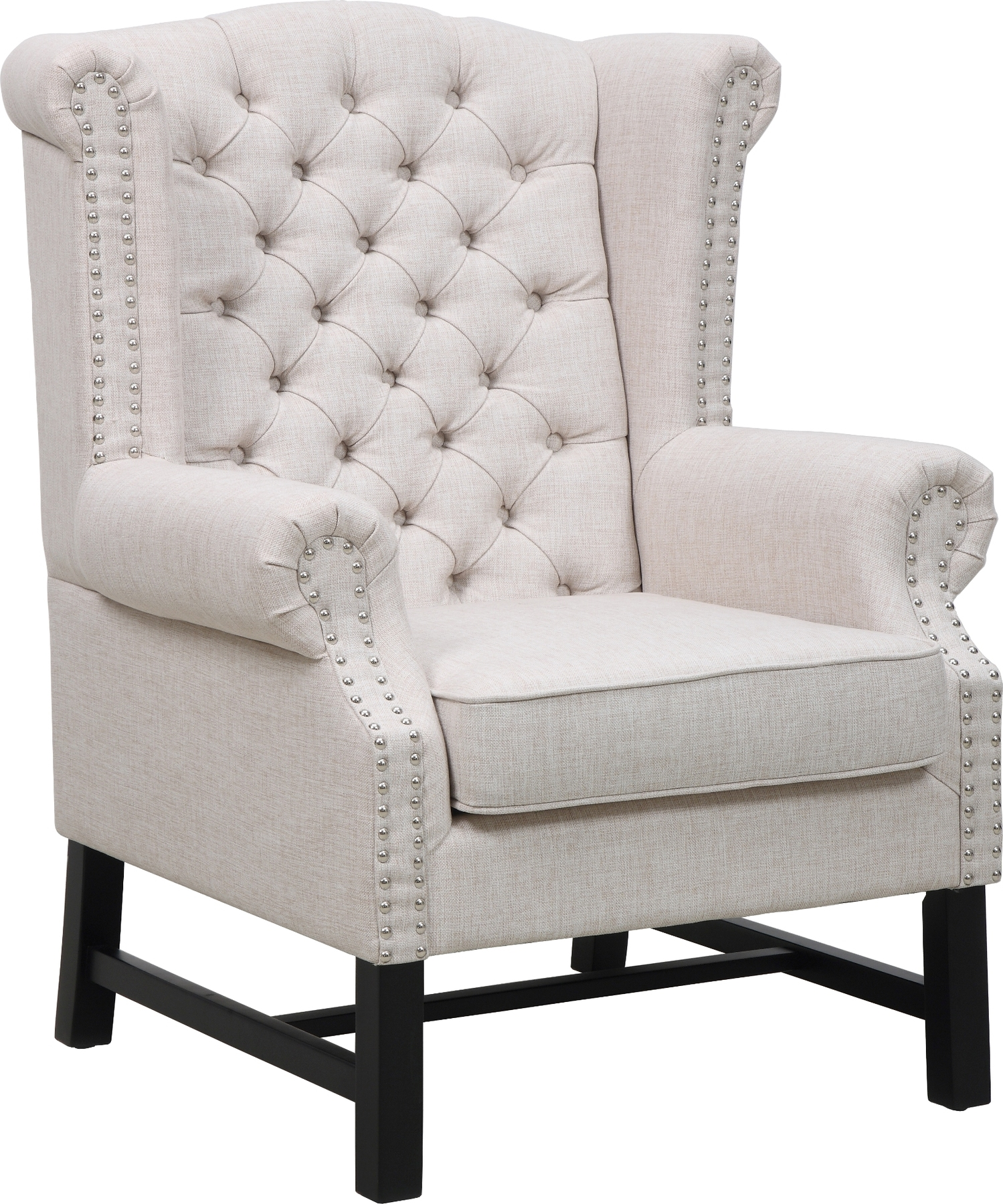 Fairfield Chairs Fairfield Linen Club Chair Hedgeapple