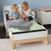 Little Modern Toddler Bed   HedgeApple