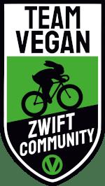 Team Vegan Zwift Community