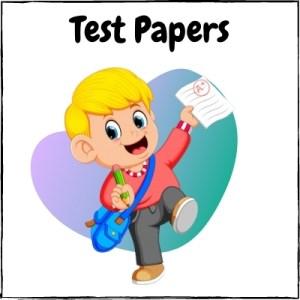 School Test Papers