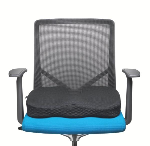 Sittdyna på kontorsstol