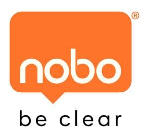 Nobo Logo för hemmakontor