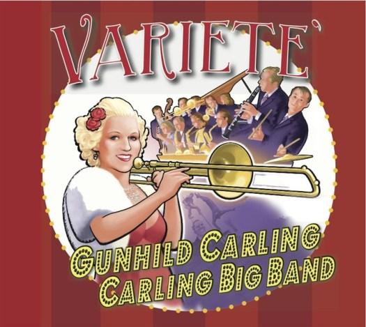 GunhildCarling_Variete_CD