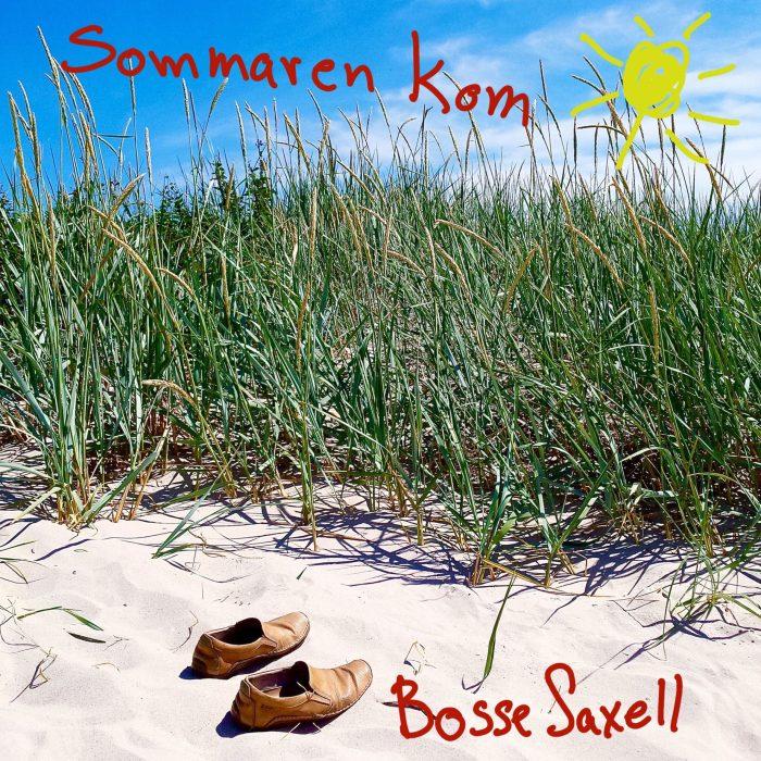 HTR764 Bosse Saxel Sommaren Kom